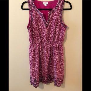 Market & Spruce Auria Dress- NWOT